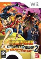 One Piece Unlimited Cruise 2: El despertar de un hroe para Wii