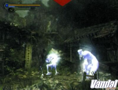 Imagen 22 de Onimusha 2 para PlayStation 2
