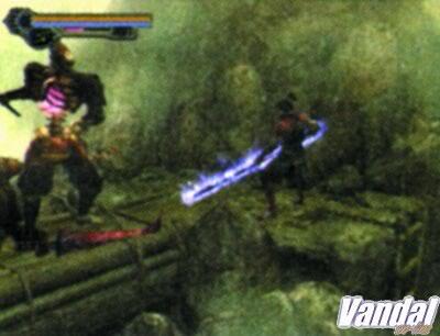 Imagen 20 de Onimusha 2 para PlayStation 2