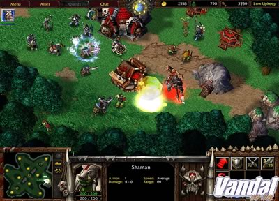 descargar warcraft 3 gratis para pc