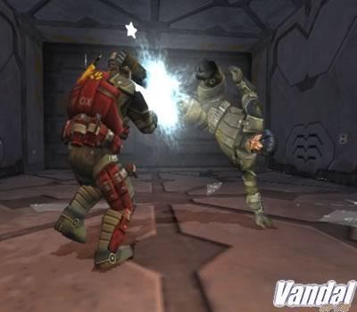 Imagen 12 de X-Men: La Venganza de Lobezno para Xbox