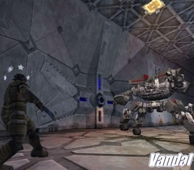 Imagen 11 de X-Men: La Venganza de Lobezno para Xbox