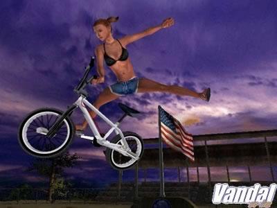 Imagen 4 de BMX XXX para Xbox