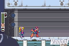 Imagen 6 de Megaman Zero  para Game Boy Advance
