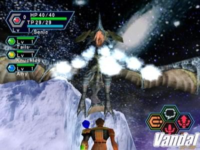 Comprende las versiones 1 y 2 de Dreamcast