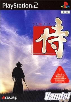 Imagen 7 de Way of the Samurai para PlayStation 2