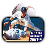 Im�genes All Star Baseball 2001