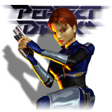 Im�genes Perfect Dark