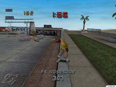 Imagen 4 de Tony Hawk's Pro Skater 2 para Ordenador