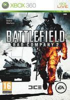 Portada oficial de Battlefield: Bad Company 2 para Xbox 360