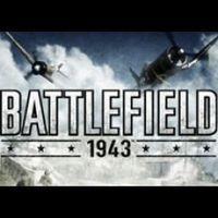 Portada oficial de Battlefield 1943 PSN para PS3