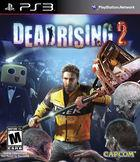 Portada oficial de Dead Rising 2 para PS3