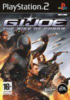 Portada oficial de G.I. JOE The Rise of Cobra para PS2