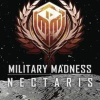 Portada oficial de Military Madness: Nectaris PSN para PS3