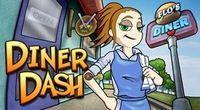 Portada oficial de Diner Dash PSN para PS3
