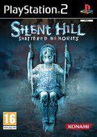 Portada oficial de Silent Hill: Shattered Memories para PS2