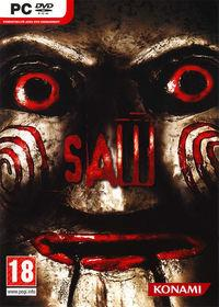 Portada oficial de Saw para PC