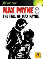 Portada oficial de Max Payne 2 XBLA para Xbox 360