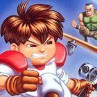 Portada oficial de Gunstar Heroes PSN para PS3