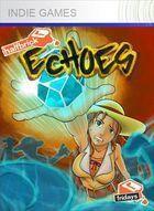Portada oficial de Halfbrick Echoes XBLA para Xbox 360