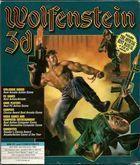 Portada oficial de Wolfenstein 3D PSN para PS3