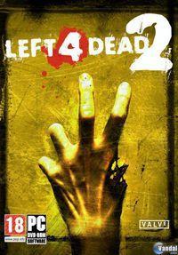 Portada oficial de Left 4 Dead 2 para PC