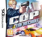 Portada oficial de COP: The Recruit para NDS