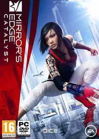 Portada oficial de Mirror's Edge Catalyst para PC