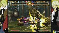 Portada oficial de Garou: Mark of the Wolves para PS4