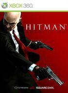 Portada oficial de Hitman Absolution para Xbox 360