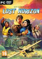 Portada oficial de Lost Horizon para PC