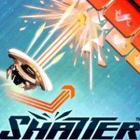 Portada oficial de Shatter PSN para PS3
