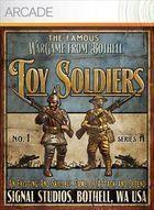 Portada oficial de Toy Soldiers XBLA para Xbox 360