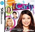 Portada oficial de i Carly para NDS