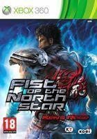 Portada oficial de Fist of the North Star: Ken's Rage para Xbox 360