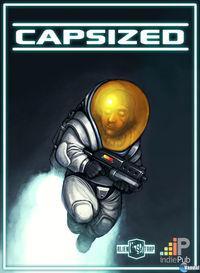 Portada oficial de Capsized para PC