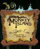 Portada oficial de Tales of Monkey Island Chapter 5: Rise of the Pirate God para PC