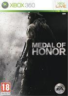 Portada oficial de Medal of Honor para Xbox 360