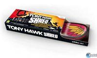 Portada oficial de Tony Hawk: Shred para Wii