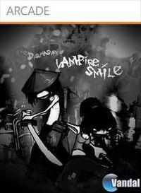 Portada oficial de The Dishwasher: Vampire Smile XBLA para Xbox 360