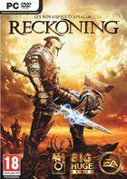 Portada oficial de Kingdoms of Amalur: Reckoning para PC