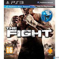 Portada oficial de The Fight: Lights Out para PS3