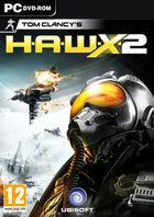 Portada oficial de Tom Clancy's HAWX 2 para PC