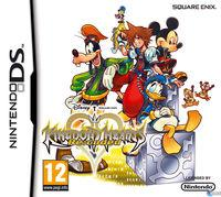Kingdom Hearts: Re:Coded