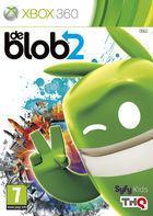 Portada oficial de de Blob 2 para Xbox 360