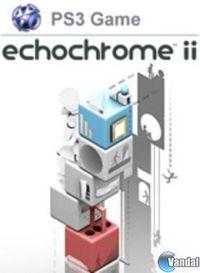 Portada oficial de Echochrome 2 para PS3