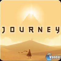 Journey PSN