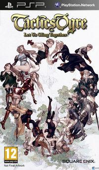 Tactics Ogre: Let Us Cling Together