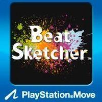 Portada oficial de Beat Sketcher para PS3