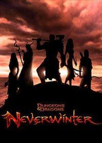 Portada oficial de Neverwinter para PC
